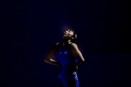 Rikako competirá en dos pruebas en los próximos Juegos Olímpicos (EFE)