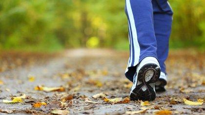 Según recomendaciones de la Fundación Cardiológica Argentina, son incuestionables los beneficios que tiene para la salud la práctica regular de actividad física (Shutterstock.com)