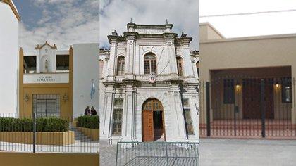 El Colegio Santa María, el Belgrano y el Noordwijk Montessori, los tres exponentes en Argentina