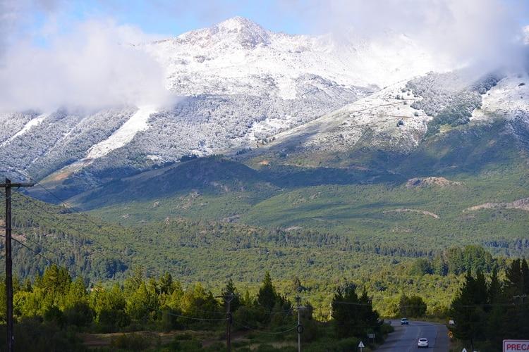 San Carlos de Bariloche. (jorge wohlert)