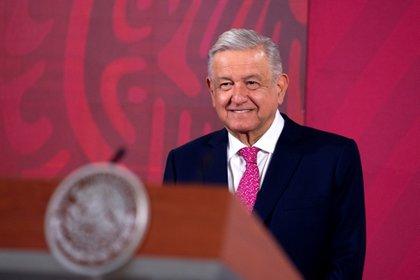 El ex candidato aseguró que en la administración de López Obrador la inversión está en su nivel más bajo en más de 20 años (Foto: EFE)