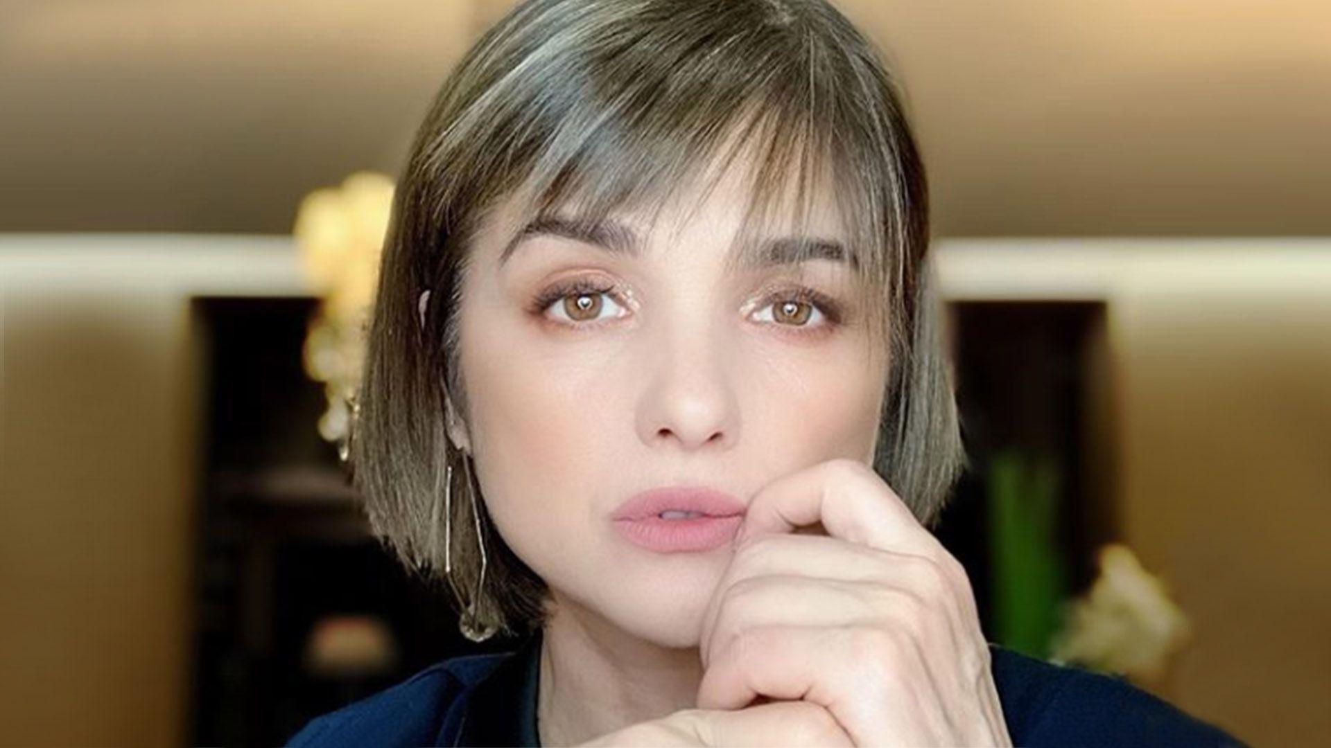 Araceli González (Foto: Instagram)