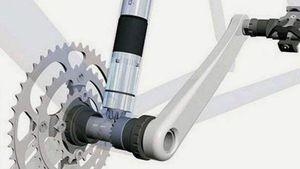 Así funciona el diminuto motor por el que Lance Armstrong fue acusado de haber hecho trampa durante años