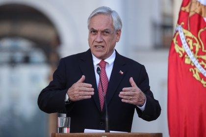 Chile fue el país que más consenso se llevó entre los oradores para formar parte del Consejo de DDHH; sin embargo, el embajador chileno en Argentina adelantó que el país no se presentará (EFE/Alberto Valdés)