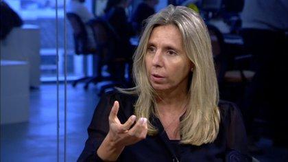 Antes de Visa, Renaudo pasó por Santander y Citi