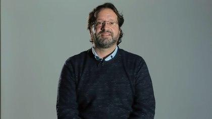 El titular del Indec, Marco Lavagna, expuso en la comisión de Población y Desarrollo de Diputados acerca del Censo Nacional
