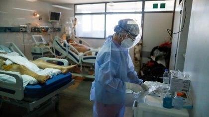 Coronavirus en Argentina: confirmaron 170 nuevas muertes y 18.024 contagios en las últimas 24 horas