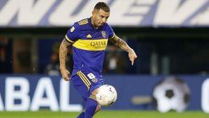 Salió a la luz el mensaje de Edwin Cardona al plantel de Boca tras la polémica por picar su penal ante River