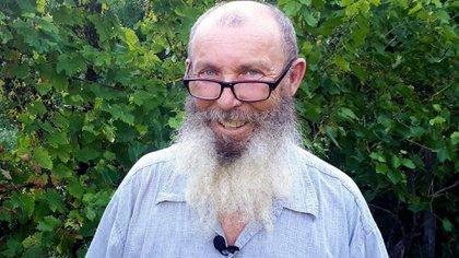 Boris Prokoshev, el capitán del barco que llevó el nitrato de amonio a Beirut (AP)