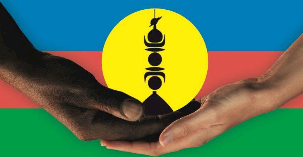 04/10/2020 Referéndum en Nueva Caledonia POLITICA EUROPA REINO UNIDO INTERNACIONAL UNION CALEDONIENNE