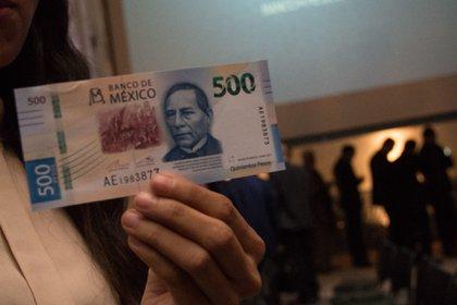Invierte sólo con intermediarios financieros que estén debidamente autorizados, regulados y supervisados por la Comisión Nacional Bancaria y de Valores (Foto: Andrea Murcia / Cuartoscuro)