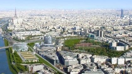 Issy-les-Moulineaux, llevó adelante un proyecto transformador de más de 20 años de ejecución