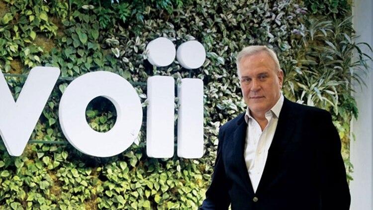 Walter Grenón compró el rebautizado Banco Voii en 2014 para expandir sus negocios.