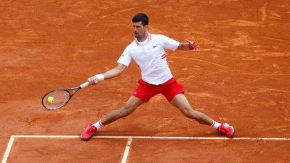 Sorpresiva eliminación de Novak Djokovic en el Masters 1000 de Montecarlo