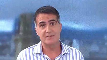 Antonio Laje contó que es voluntario para las pruebas de una vacuna contra el coronavirus