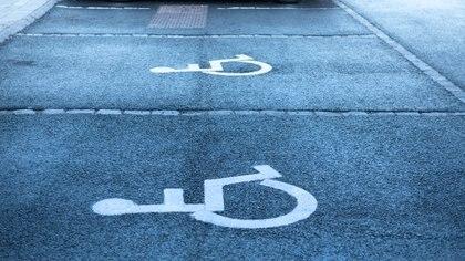 La población es consciente del uso del certificado de discapacidad; sin embargo, muchos no los tienen en vigencia (Getty Images)