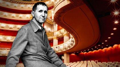 Bertolt Brecht, figura clave del teatro universal