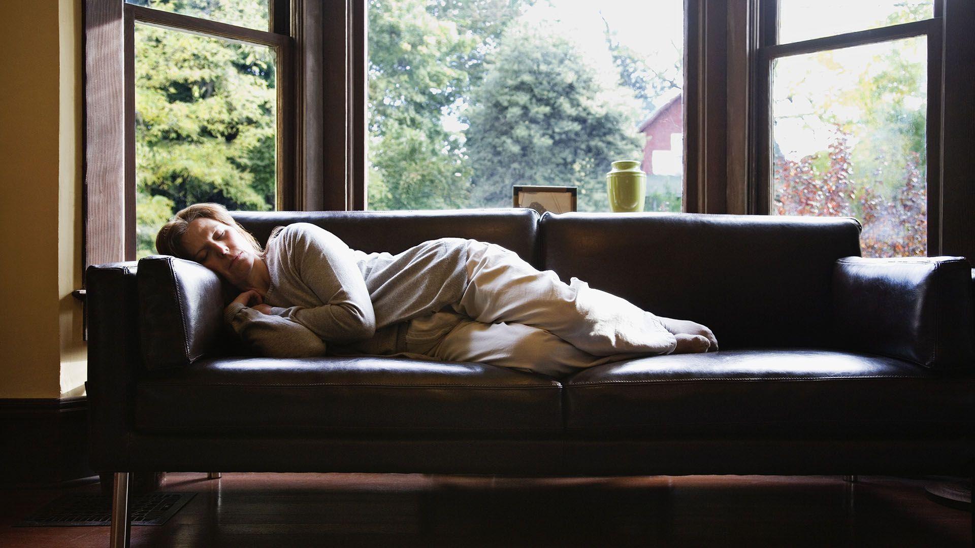 gente cansada fatiga cronica