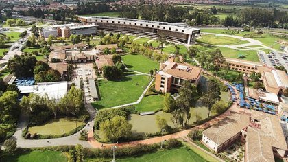Universidad de La Sabana. Foto: @unisabana