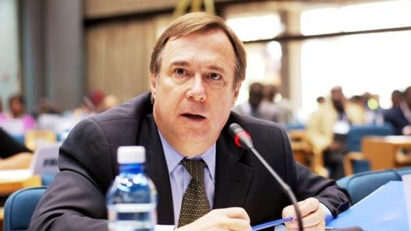 Daniel Chuburu