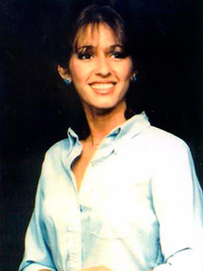 Lisa Stasi, la madre biológica de Heather, asesinada por John Robinson