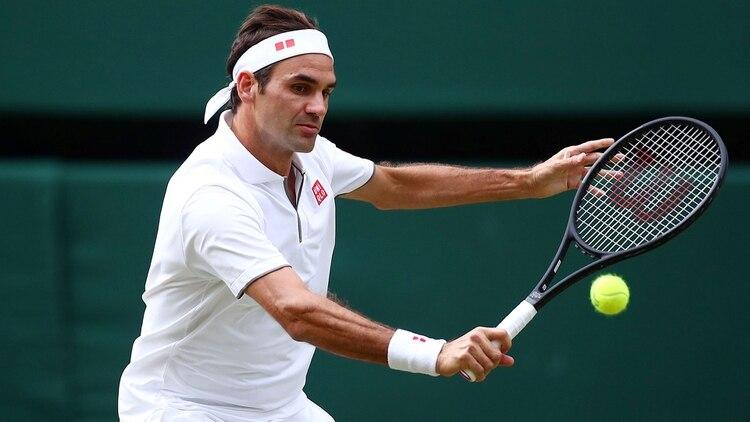 Federer derrotó a Nadal en semifinales (Reuters)