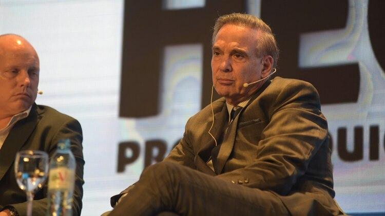 Propuestas de los Candidatos sobre el tema Defensa Precoloquio-IDEA-Vaca-Pichetto