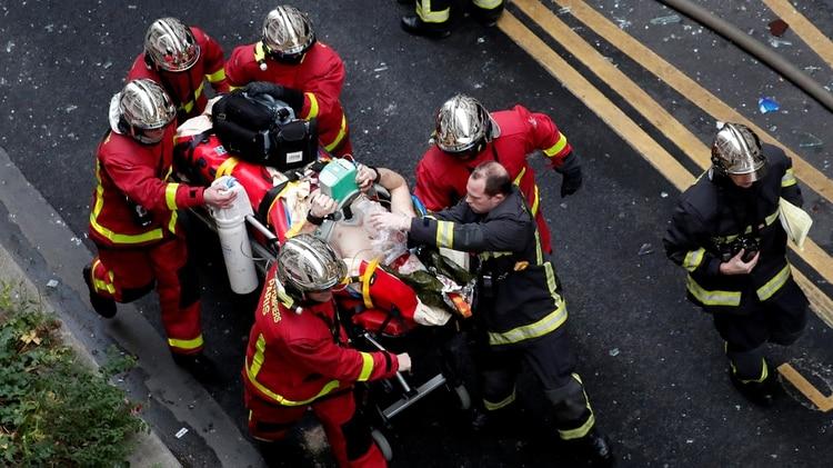 REUTERS/Benoit Tessier TEMPLATE OUT