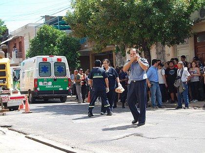 Gentileza Corrientes hoyGentileza Corrientes hoy 162