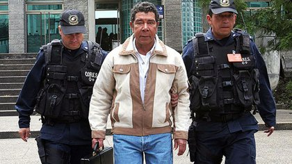 Se revelan nuevas atrocidades del exparamilitar Ramón Isaza alias 'El Viejo', tras su condena a 8 años de prisión