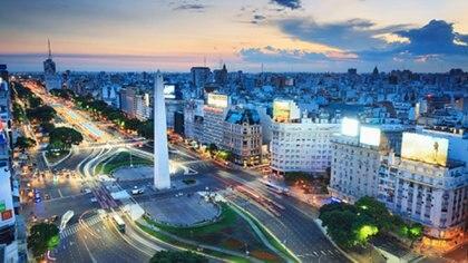 Asociaciones de empresarios hoteleros de 15 países se reunieron en Buenos Aires