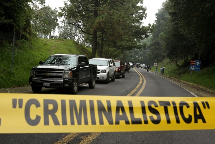El Servicio de Investigación del Congreso Norteamericano detalló en su informe de agosto de 2019 que en el narcotráfico y el crimen organizado en México, los gobernadores mexicanos son la mayor amenaza (Foto: Alma, Lafayet/ Cuartoscuro)