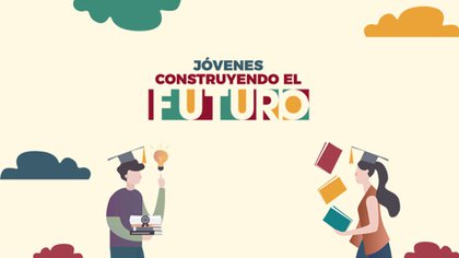 Jóvenes Construyendo el Futuro aumenta el apoyo mensual (Foto: https://www.compartamos.com.mx)