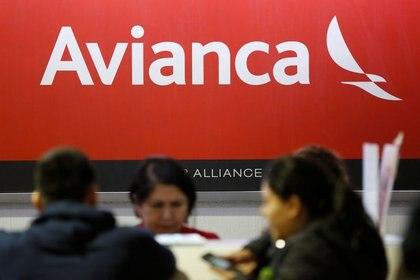 Avianca Airlines (REUTERS/Gustavo Graf)