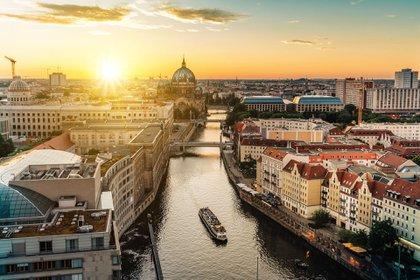 El próximo año marca el trigésimo aniversario de la caída del Muro de Berlín y el calendario cultural de la ciudad refleja su crecimiento