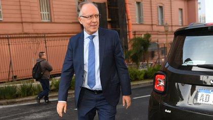 El ex secretario de Finanzas de Néstor Kirchner hizo un repaso del plan que prepara el equipo de Alberto Fernández