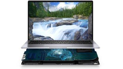 Computadora portátil Latitude 9420 de Dell