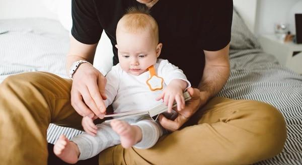 La visualización de objetos y lectura a temprana edad es clave para lograr un vocabulario rico