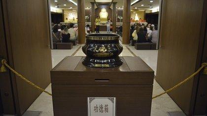Se dedica a la promoción y difusión del budismo mahayama, mediante la meditación y el enfoque humanístico