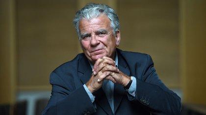 Olivier Duhamel (Foto: Stephane De Sakutin / AFP)