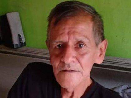 Guillermo León Artunduaga, víctima del accidente.  Foto: Cortesía de Ciudadanía