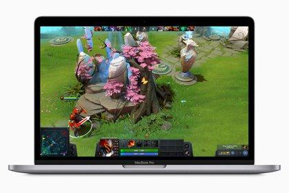 MacBook Pro (Foto: Apple)
