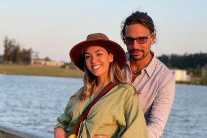 Floppy Tesouro y Rodrigo Fernández Prieto se separaron en diciembre de 2020