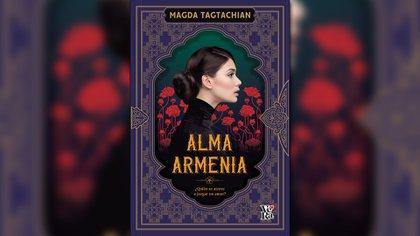 """Alma armenia"" (V&R), de Magda Tagtachian"