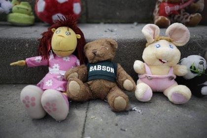 Una mujer asesinó a dos de sus hijos y planeaba suicidarse (Foto ilustrativa: Colprensa-Sergio Acero)