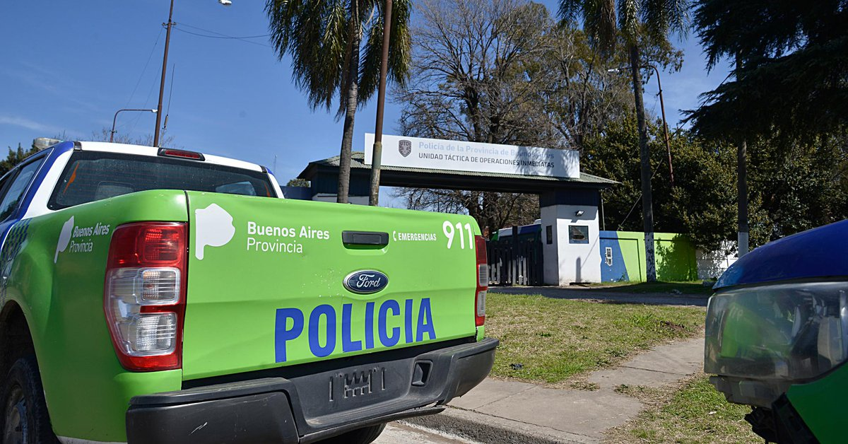 Femicide in Merlo: they found the body of a half-naked woman with blows to the head
