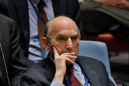 Elliott Abrams (Reuters)