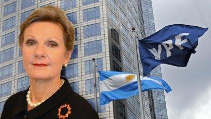 La jueza Loretta Preska definirá en las próximas horas cómo sigue la causa por la expropiación de YPF