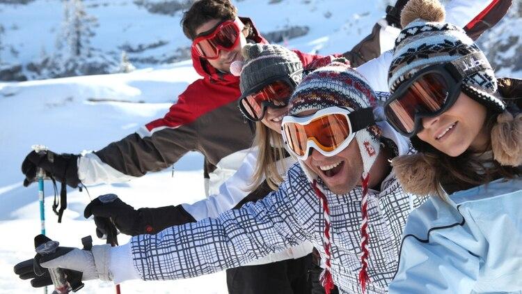 Según la directora de Turismo Estudiantil del Ministerio de Turismo y Deportes de la Nación, Cecilia Díaz,