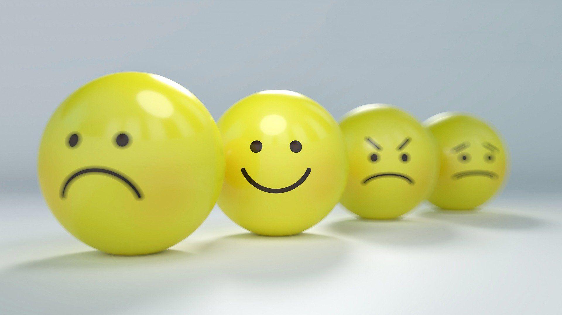 La felicidad se puede crear y hay que trabajar en sencillos pasos para ello, considera la psicóloga y profesora de Yale, Laurie Santos Foto: (Pixabay)